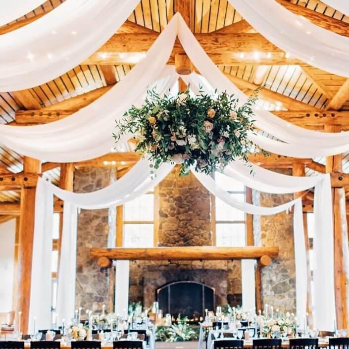 Life Events & Wedding Rentals